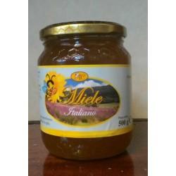 miele di castagno bio