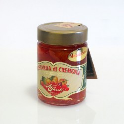 mostarda di chinotto